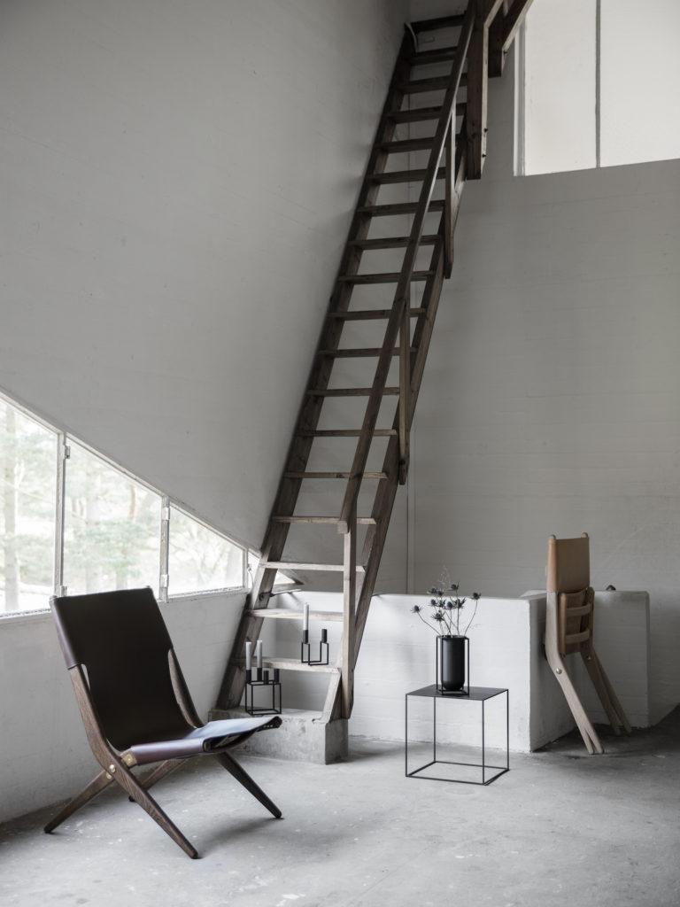 By Lassen interior