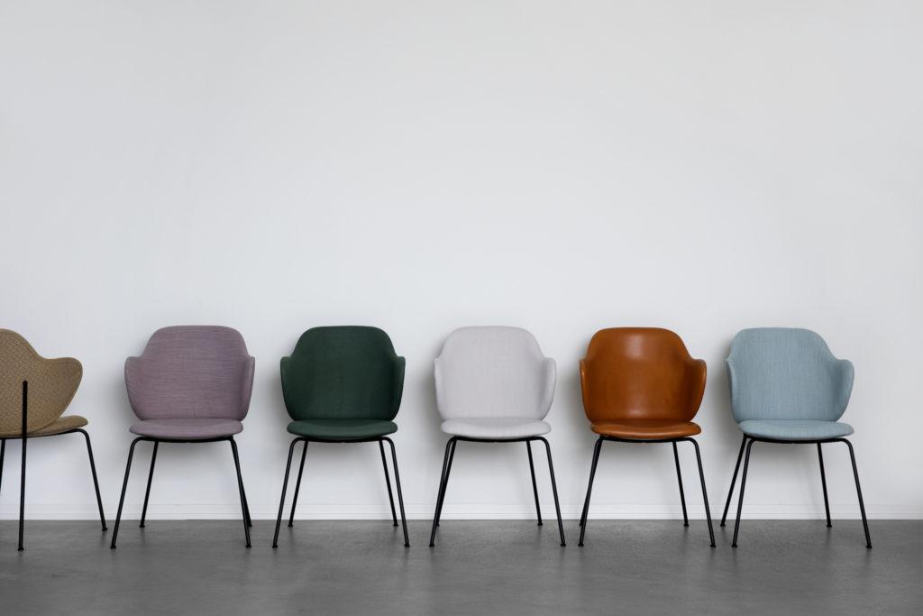 Lassen Chair by Mogens and Flemming Lassen