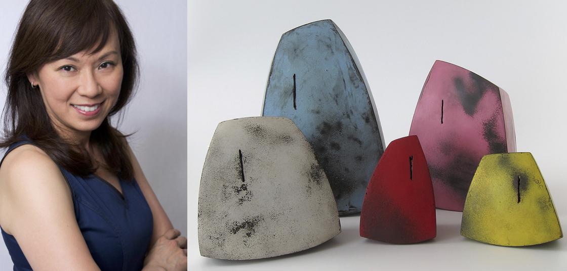 From NASA Scientist to Ceramicist
